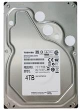 TOSHIBA MD04ABA400V 4TB Surveillance Internal Hard Disk Drive